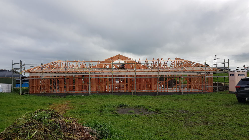 04. Frames and Trusses