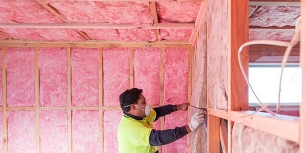 07. Insulation and Wall Linings